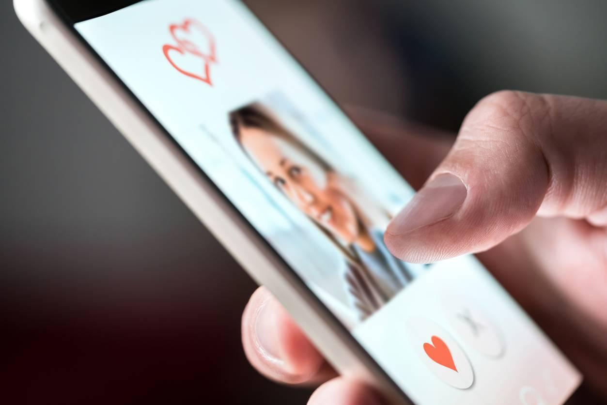 créer son profil sur un site de rencontre