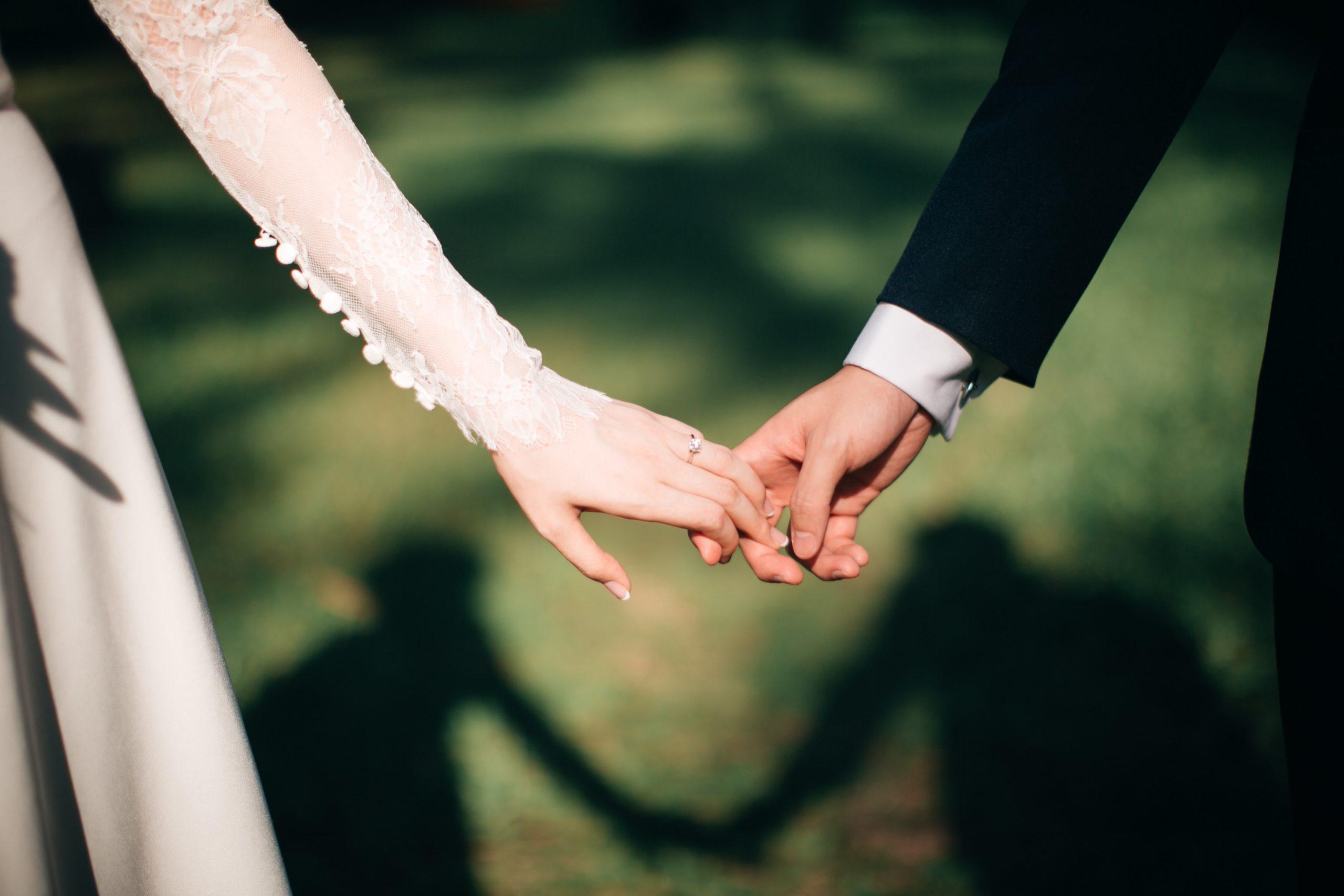 Transcription de mariage